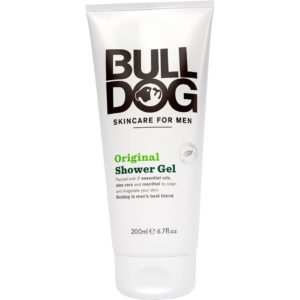 Original Shower Gel, Bulldog Duschcreme