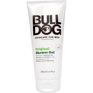 Original Shower Gel, Bulldog Duschcreme
