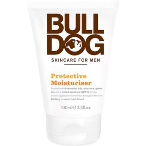 Protective Moisturiser, Bulldog Dagkräm
