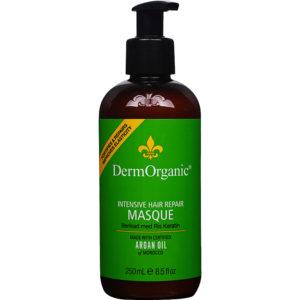 Intensive Hair Repair Masque , DermOrganic Hårinpackning
