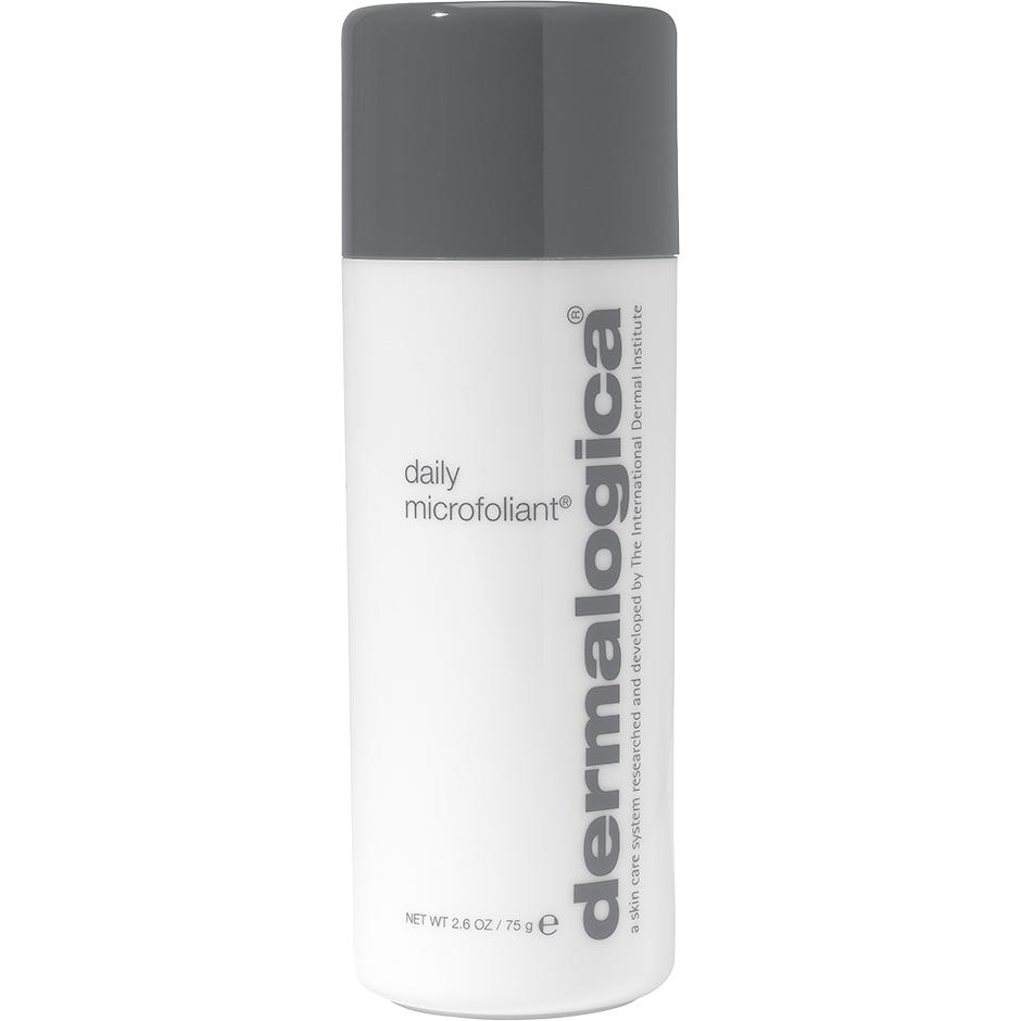 Daily Microfoliant, Dermalogica Peeling & Ansiktsskrubb