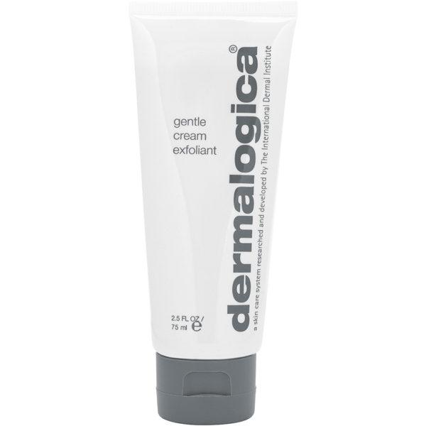 Gentle Cream Exfoliant, Dermalogica Peeling & Ansiktsskrubb