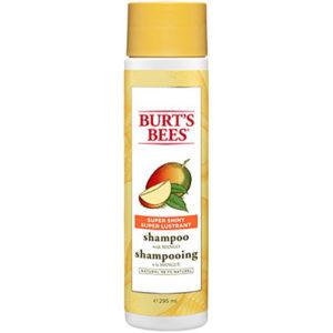 Super Shiny, 295ml Burt's Bees Shampoo