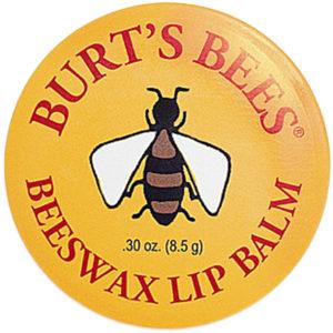 Lip Balm, 8,5g Burt's Bees Läppbalsam