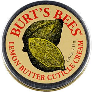 Lemon Butter, 17g Burt's Bees Nagelvård
