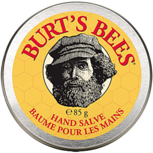 Hand Salve, Burt's Bees Handkräm