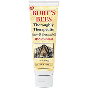 Hand Creme, 74g Burt's Bees Handkräm