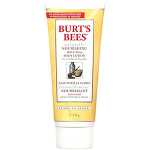 Naturally Nourishing, 175ml Burt's Bees Kroppslotion