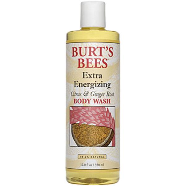 Extra Energizing, 350ml Burt's Bees Duschcreme