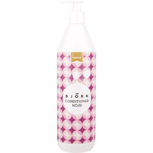 Höjd, 750ml Björk Conditioner - Balsam