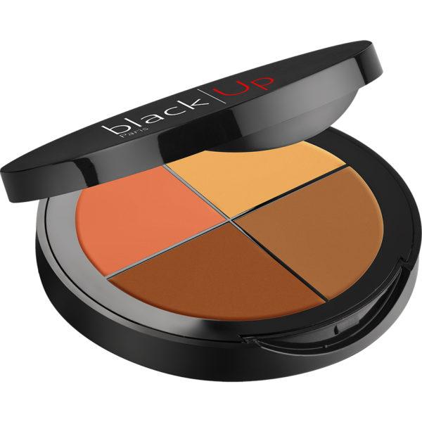 Concealer Palette, 6g blackUp Concealer