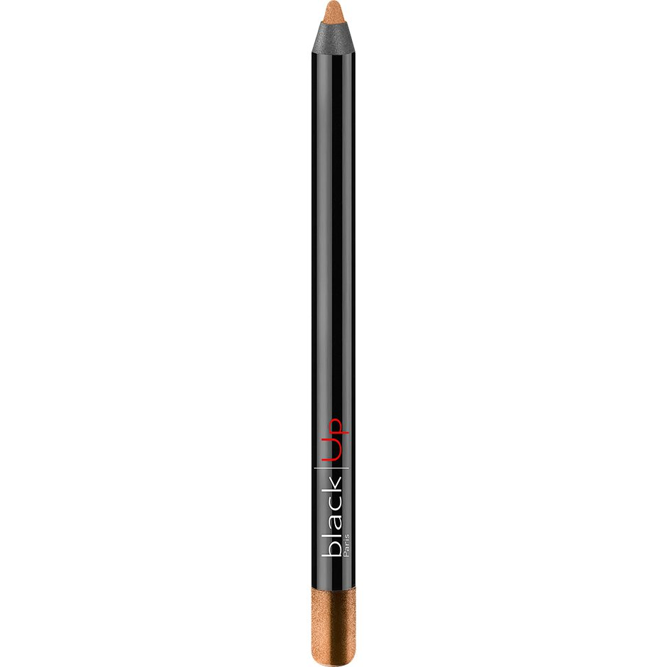 Waterproof Smoky Kohl Pencil, 1,2g blackUp Eyeliner