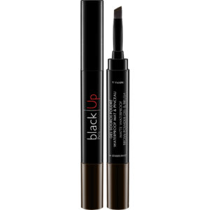 Gel Eyebrow Powder, 1,6g blackUp Ögonbrynsmakeup