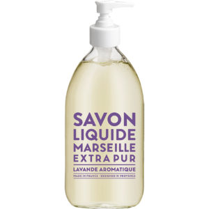 Aromatic Lavender, 500ml Compagnie de Provence Handtvål