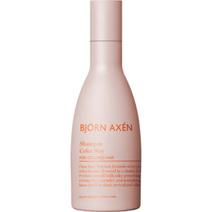 Color Stay, 250ml Björn Axén Shampoo
