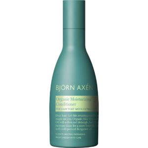 Organic Moisturizing, 250ml Björn Axén Conditioner - Balsam