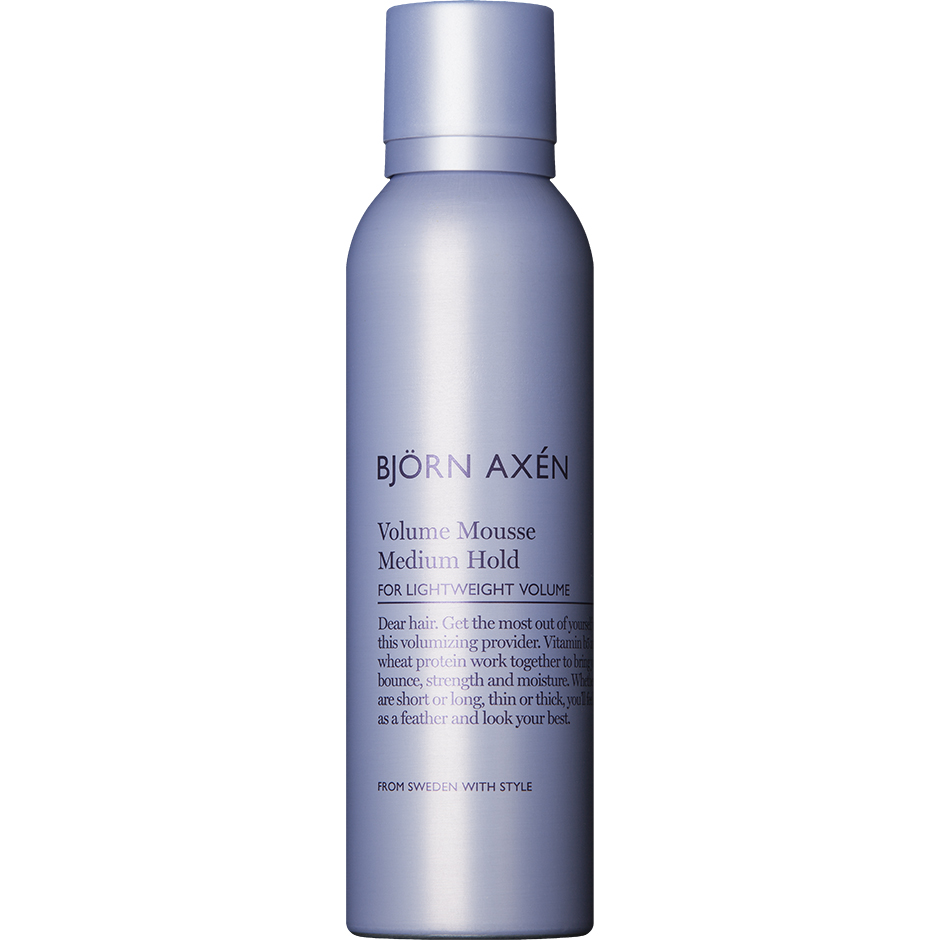 Volume Mousse, 200ml Björn Axén Mousse