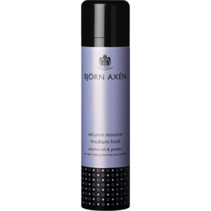 Volume Mousse, 80ml Björn Axén Mousse
