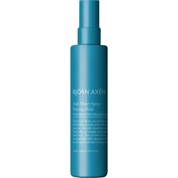 Salt Water Spray, 150ml Björn Axén Saltvattenspray