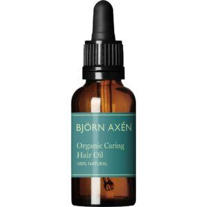 Organic Hair Oil, Björn Axén Serum & hårolja