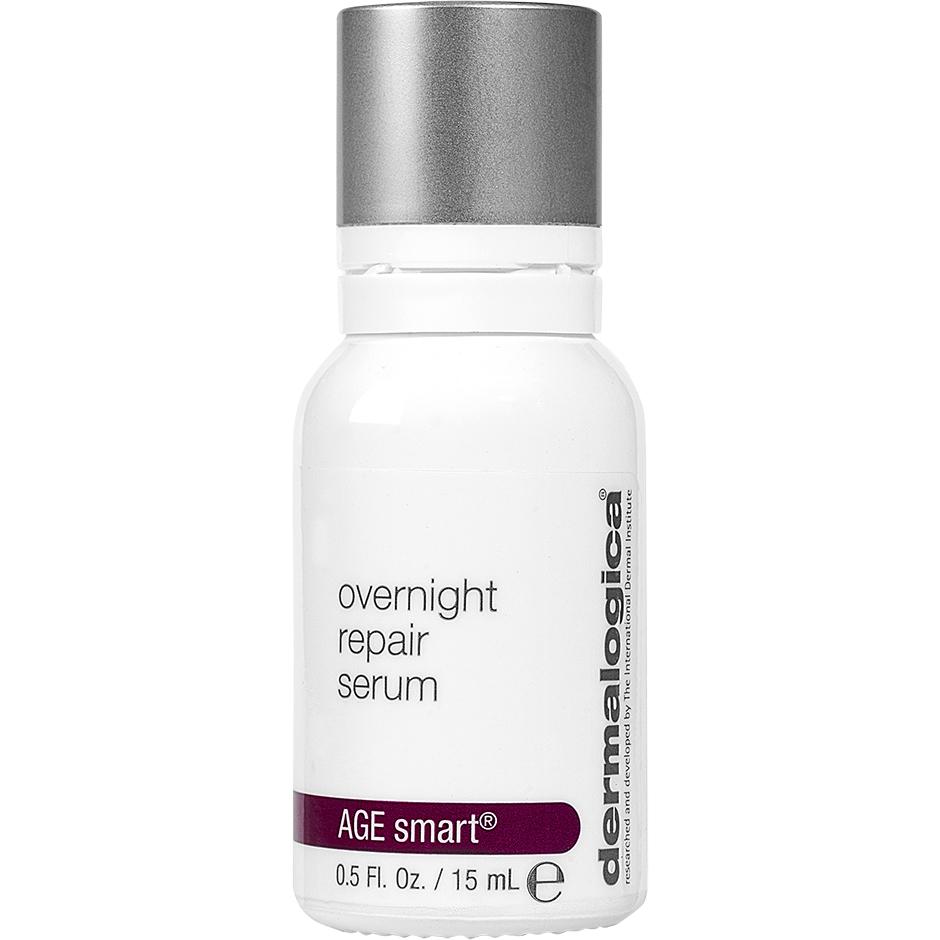 Overnight Repair Serum, Dermalogica Serum & Ansiktsolja