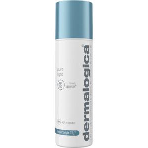 Pure Light SPF50, Dermalogica Dagkräm