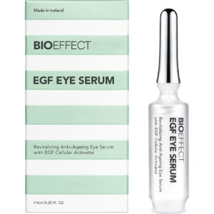 EGF Eye Serum, Bioeffect Serum & Ansiktsolja
