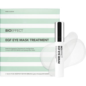 EGF Eye Mask Treatment, Bioeffect Ansiktsmask