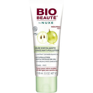 Anti-Pollution, Bio Beauté¸ Peeling & Ansiktsskrubb