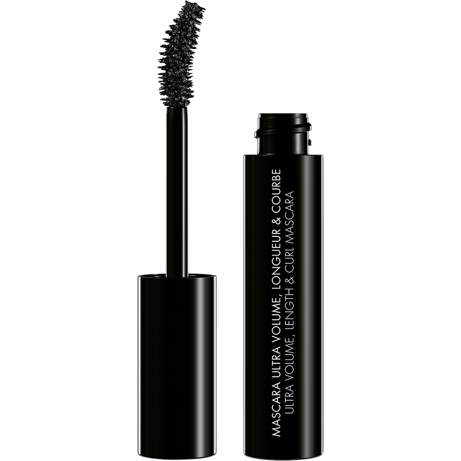 Mascara Revoluption, blackUp Eyeliner