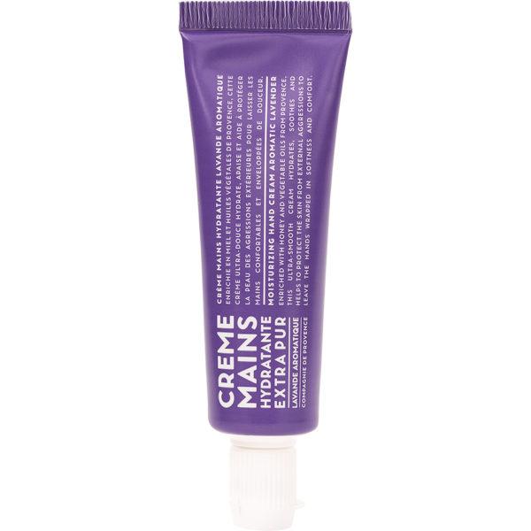Aromatic Lavender, Compagnie de Provence Handkräm