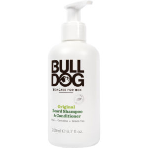 Original 2-i-n1 Beard Wash, Bulldog Skäggschampo