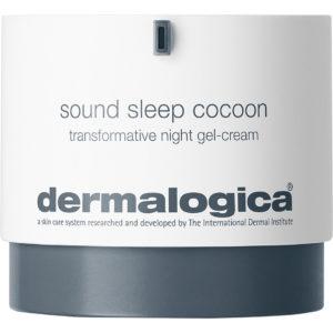 Sound Sleep Cocoon, Dermalogica Nattkräm