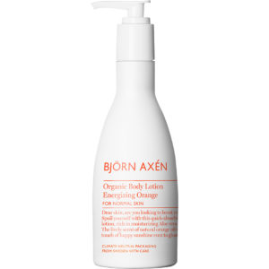 Organic Body Lotion, Björn Axén Kroppslotion