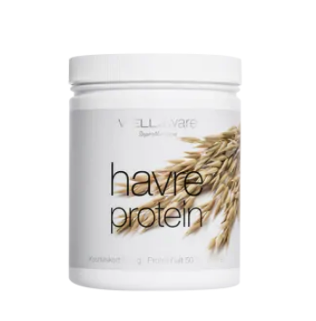 wellaware back on track havreprotein 500 g
