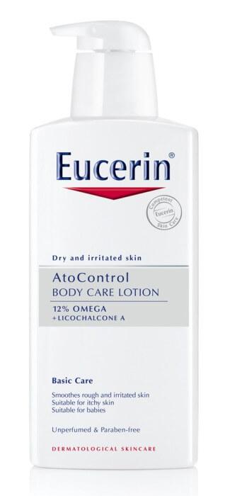 Eucerin AtoControl Care Lotion 400 ml