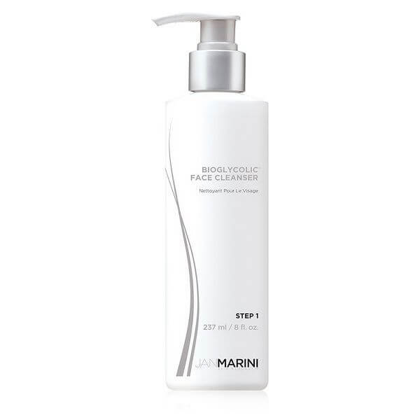 JAN MARINI BIOGLYCOLIC FACIAL CLEANSER 237ML