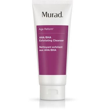 Murad AHA BHA Exfoliating Cleanser