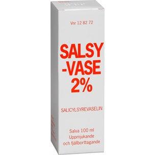 Salsyvase salva 100 ml