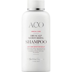 aco special care dry scalp moisturising schampo