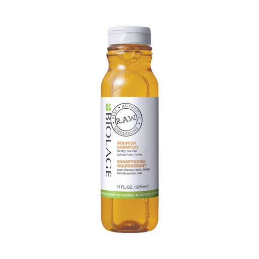biolage raw nourish schampoo