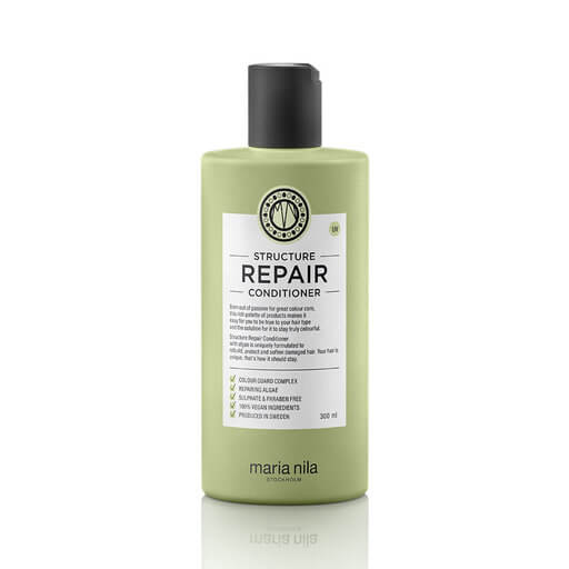 maria nila structure repair balsam