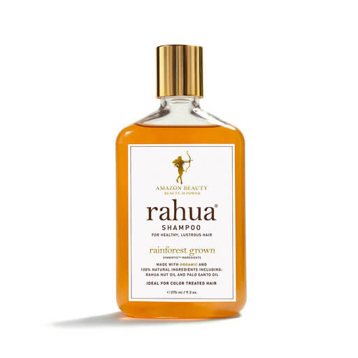 rahua schampoo rainforest grown