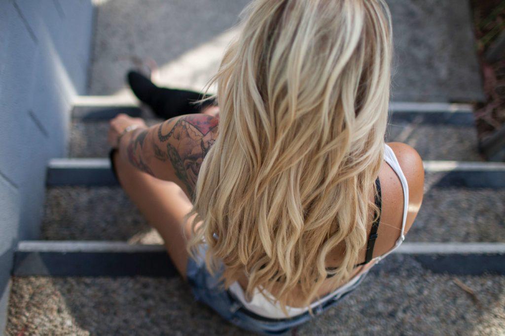 vitaminer för håret