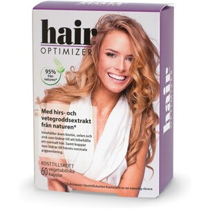 vitamin haret Hair Optimizer 60 kapslar