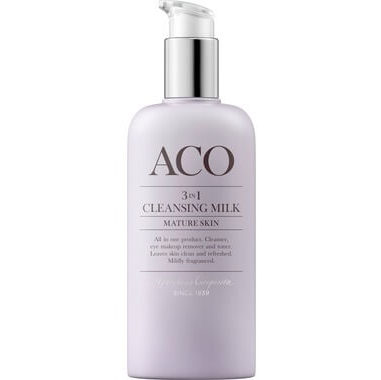 _ACO FACE 3 IN 1 CLEANSING MILK 200 ml