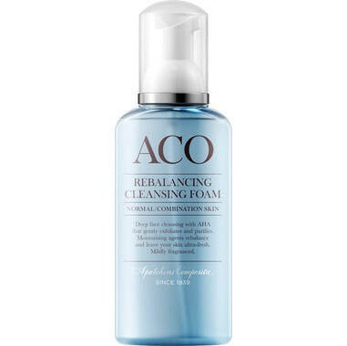 ACO FACE REBALANCING CLEANSING FOAM 150 ML