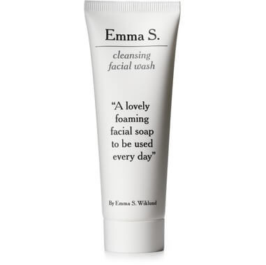 Emma S. cleansing facial wash 125 ml