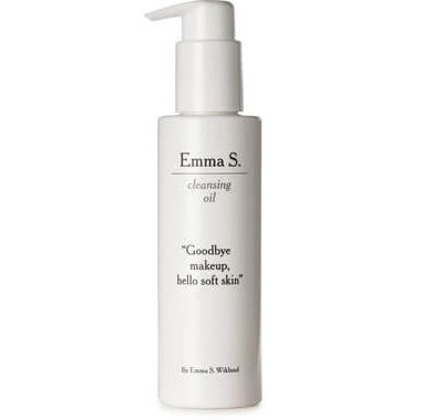 Emma S. cleansing oil 150 ml