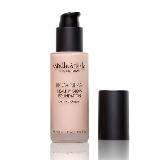 Estelle & Thild BioMineral Healthy Glow Foundation